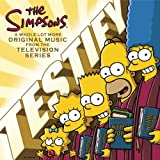 Songtexte von The Simpsons - Testify: A Whole Lot More Original Music From the Television Series