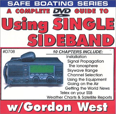 Using Single Sideband Radio (SSB) (Radio Sideband)