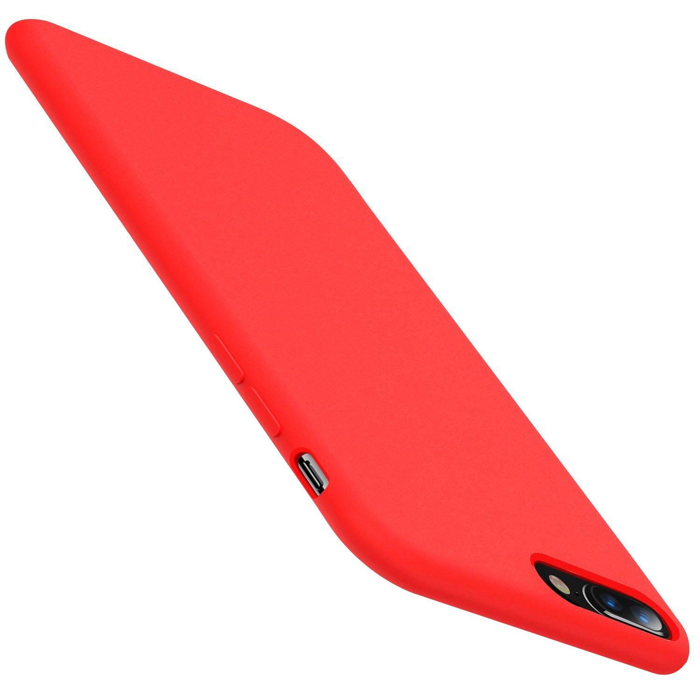 5bdd992f070 Comprar Teryei Funda compatible con iPhone 7/7 Plus, iPhone 8 Plus ...