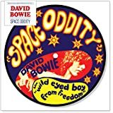 "Space Oddity (40th Anniversary Picture Disc) [7"" VINYL]"