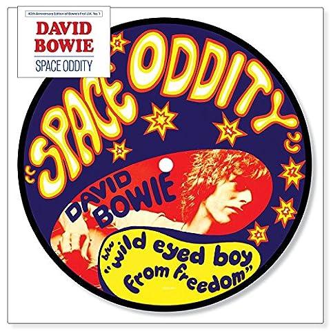 Space Oddity/40th Anniversary