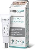 Remescar Clinicamente Testato Crema Contorno Occhi per Diminuisce Occhiaie e Anti Borse Occhi (8ml)