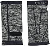 Craft Unterwäsche Active Comfort Wrist Warmer Baselayer, Black, One Size