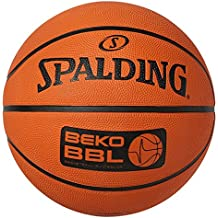 Spalding Basketball BBL Streetball BEKO