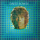 David Bowie (aka Space Oddity) [2015 Remaster] [VINYL]