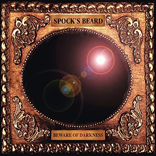 Beware of Darkness (Re-Issue & Bonus) (Standard CD Jewelcase)