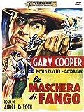 la maschera di fango regia di andré de toth genere western anno produzione 1952 [Italia] [DVD]