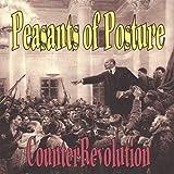 Peasants of Posture: Counterrevolution (Audio CD)