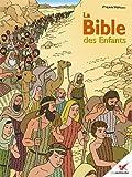 La Bible des Enfants - Bande dessinée (French Edition)