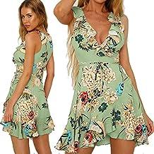 ilovgirl Vestido - para Mujer