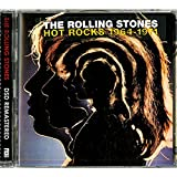 Coffret 2 CD Collection Best Of : Hot Rocks - Edition remasterisée