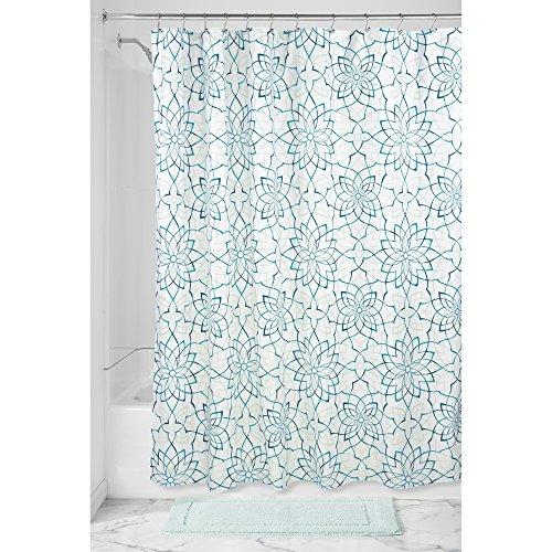 interdesign-59821eu-kenzie-floral-duschvorhang-aus-stoff-180-x-180-cm-polyester-224-x-2159-x-3048-cm