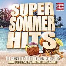 Super Sommerhits 2017 [Explicit]