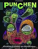 Punchen: Kreatives Erstellen von Stickdesigns (TVP Edition)