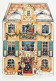AdventskalenderIm Weihnachtshaus