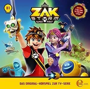 Zak Storm Deutsch Stream