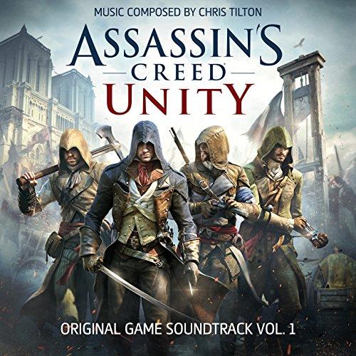 Put Your Mind at Elise (Assassin Creed Elise)