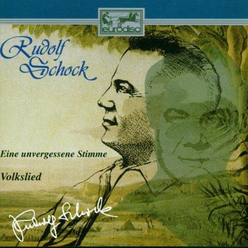 Rudolf Schock Edition Vol. 3 (Volkslieder)