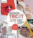 Telecharger Livres Agenda tricot Une creation a tricoter ou a crocheter par semaine 53 idees deco accessoires mode rangement (PDF,EPUB,MOBI) gratuits en Francaise
