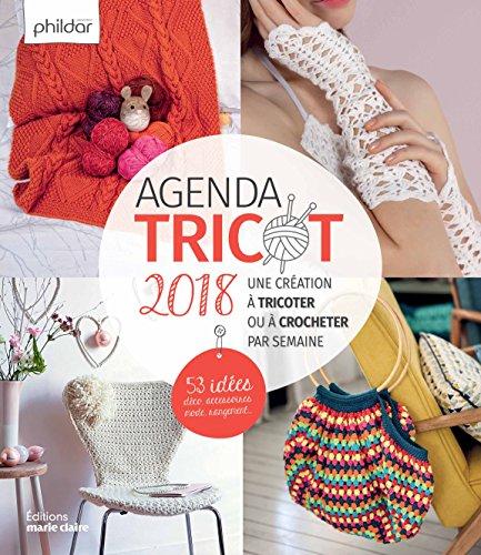 Agenda tricot :...