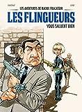 Les aventures de Raoul Fracassin, Tome 2 : Les flingueurs...