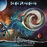 Kansas: Leftoverture Live & Beyond (Ltd. Deluxe black 4LP+2CD in Slipcase) [Vinyl LP] (Vinyl)
