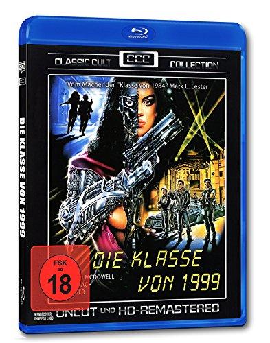 Die Klasse von 1999 - Classic Cult Edition [Blu-ray]
