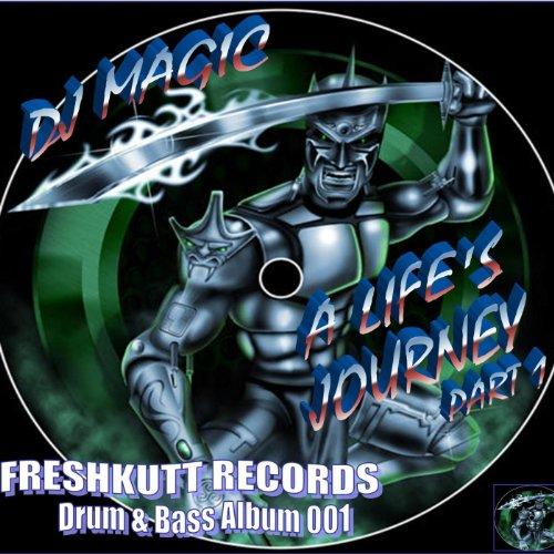 The Trick Of Technology Remix 'magics re-vamp' Mix [Explicit]