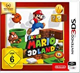 Super Mario 3D Land - Nintendo Selects Edition -  Bild