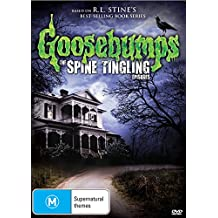 Goosebumps: the Spine Tingling Eps /