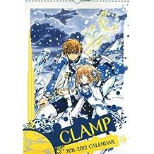 Calendart 2011-2012 Clamp