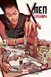 Esotico invasivo. X-Men legion: 2