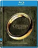 El Señor De Los Anillos 1 - Edición Extendida [Blu-ray]