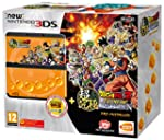 New Nintendo 3DS: Console + Dragon Ba...