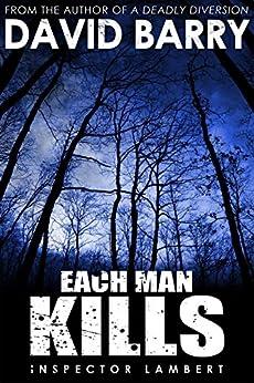 Each Man Kills: (Inspector Lambert) by [Barry, David]