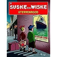 Sterrenrood / druk 1 (Suske en Wiske, Band 328)