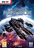 Legends of Pegasus [Importación francesa]