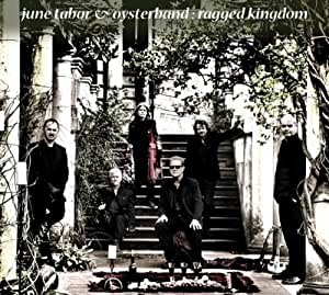 Ragged Kingdom
