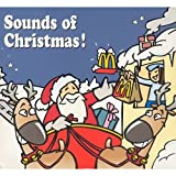 Sounds of Christmas (Various Artists) [Papersleeve - Enhanced CD with Videotracks] -