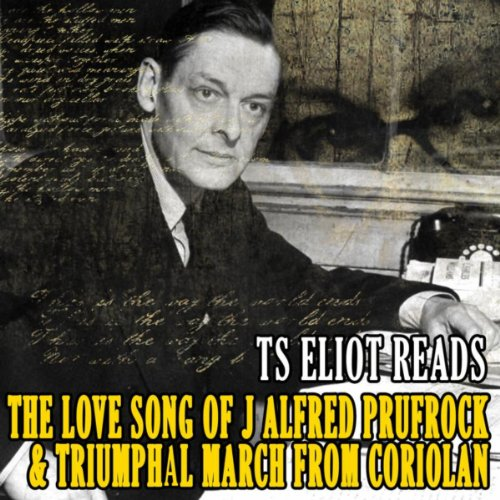an analysis of the love song of j alfred prufrock by t s eliot Download citation on researchgate | a metaphorical analysis of the love song  of j alfred prufrock by t s eliot | using the theory of conceptualisation of.