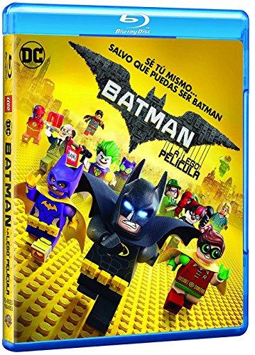 Batman: La Lego película [Blu-ray] 61RV bBRT0L