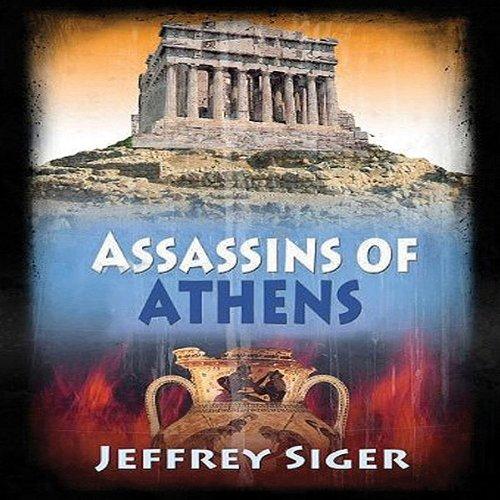 Assassins of Athens  Audiolibri