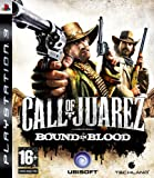 Call Of Juarez: Bound In Blood (PS3) [Edizione: Regno Unito]