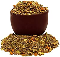 Capital Teas Turmeric Ginger Organic Tea, 4 Ounce