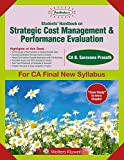 Students' Handbook on Strategic Cost Management & Performance Evaluation