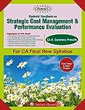 Students' Handbook on Strategic Cost Management & Performance Evaluation