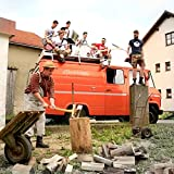 Gloana Bauer (feat. Riegler Hias) [Teenage Dirtbag]