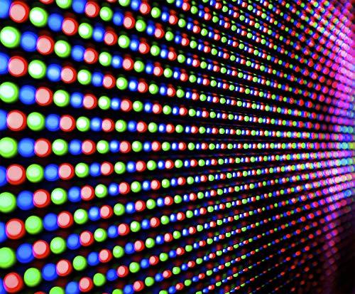 Búho- Luz nocturna infantil multicolor portátil