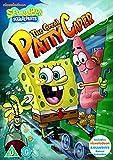 SpongeBob SquarePants: The Great Patty Caper [DVD]