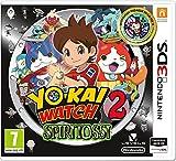 Yo-Kai Watch 2: Spiritossi + Medaglia - Special Limited - Nintendo 3DS [Importación italiana]